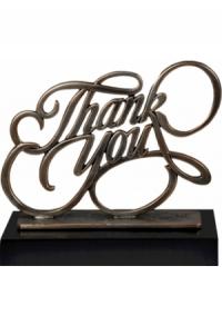 Award Thank You CHF 68.00