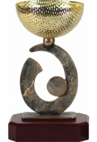 Pokal Design II CHF 69.00
