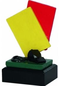 Trophäe Schiedsrichter (E-TR-RFST2063) - solange Vorrat