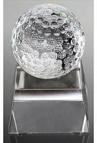 Trophäe Golfball ab CHF 28.00