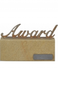 """Spezialaward """"Award"""" CHF 69.00"""