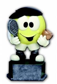 Kindertrophäe Fun Tennis M-4068