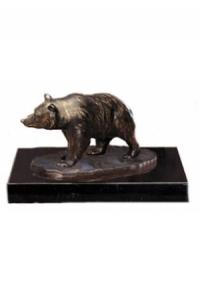 Trophäe Bär / Bearish (M-73228-B)