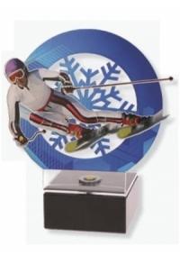 Trophäe Skifahren Alpin (G-LAG-PX-WINTER002)
