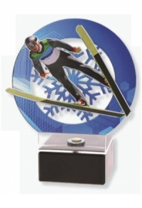 Trophäe Skispringen (G-LAG-PX-WINTER005)