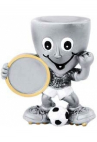 Trophäe Fussball Mengenhit (E-Z-G1002)