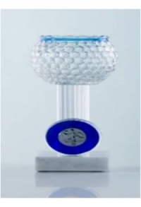 Glas-Pokal Blue ab CHF 26.00