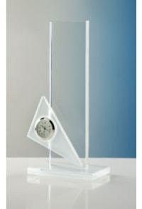 Glas-Trophäe mit Uhrwerk II, ab CHF 71.00