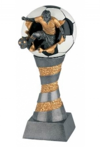 Pokal Fussball 3D ab CHF 37.00