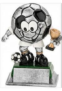 Trophäe Kinder-Fussball