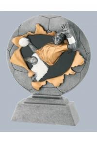Pokal Handball 3D ab CHF 22.00