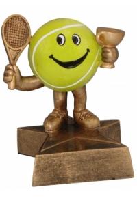 Kindertrophäe Tennis G-LAG-M-65141