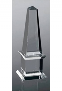 Glas-Trophäe Cristal ab CHF 48.00