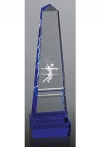 Trophäe Volleyball Kristall ab CHF 57.00