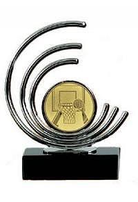 Pokal Basketball