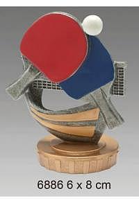 Pokal Figur Tischtennis ab CHF 12.00